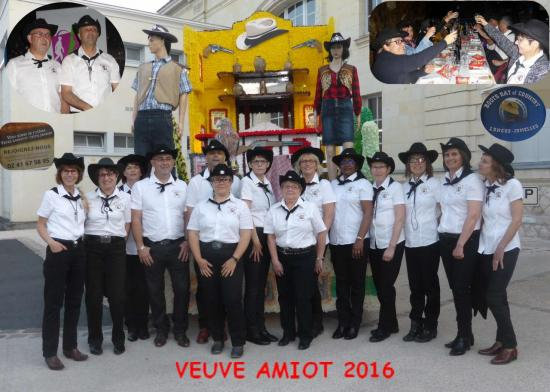 Country Veuve Amiot